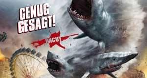 Sharknado 2 – Der Wahnsinn geht weiter