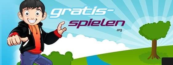 Screenshot Gratis-Spielen.org
