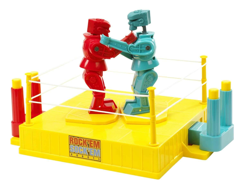 Kultige Boxroboter | Arm Wrestling Gadget