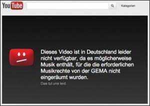 Vevo – kostenlose Musikvideos jetzt auch in Deutschland