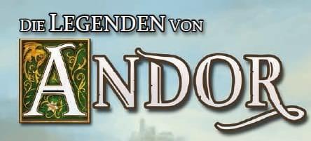 Die legenden von andor kennerspiel 2013 sinnexplosion for Kochen pokemon quest
