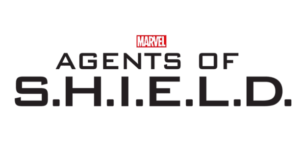 Agents of S.H.I.E.L.D. Serienlogo
