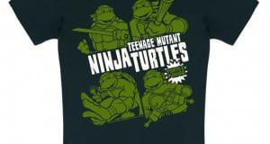 Teenage Mutant Ninja Turtles – Der Film
