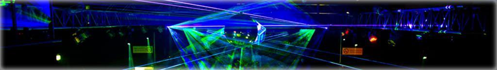 Laser Zwischenbild 1