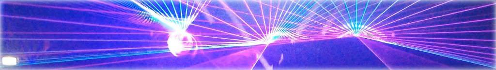 Laser Zwischenbild 2