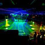Die Lasershow – Ein absoluter Hingucker