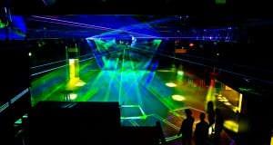 Laserworld - Lasershow