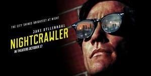 Nightcrawler | Oscar für Jake Gyllenhaal