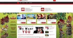 Free2Play-Games| Kostenlose Online-Spiele