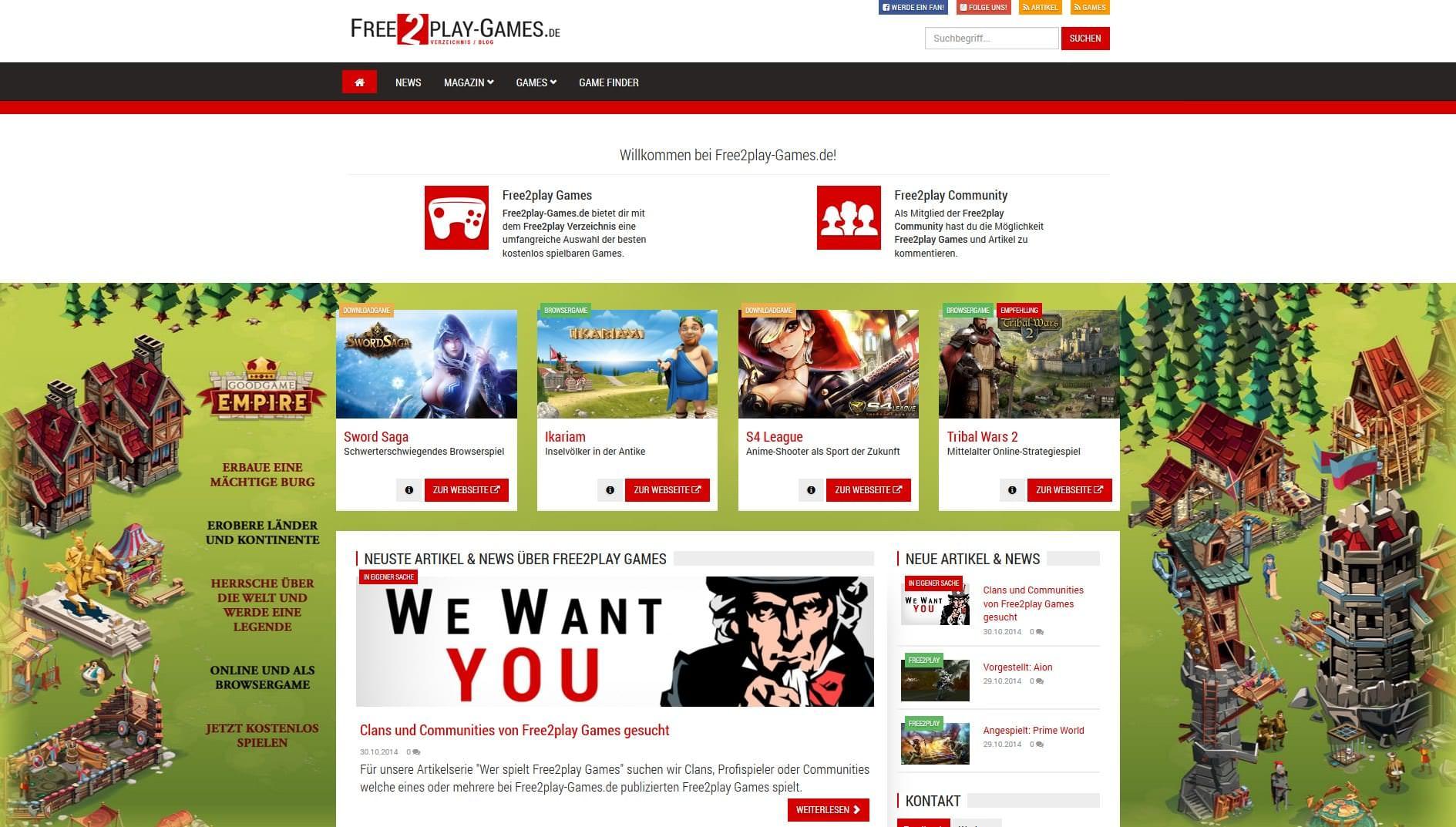 geile spiele online