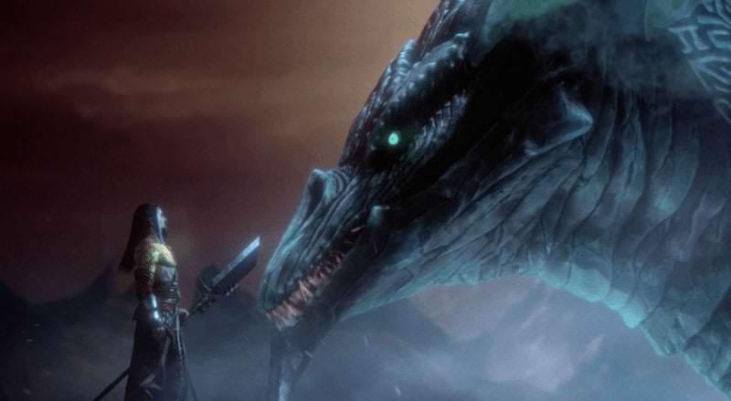 Magic -The Gathering | Dragons of Tarkir