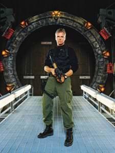 Stargate Richard Dean Anderson