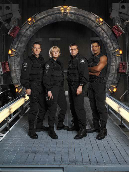 Stargate – Syfy würdigt Serie mit YouTube-Kampagne