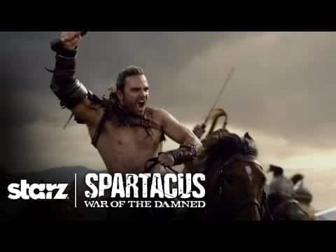Spartacus – Das offizielle Spiel zur Serie