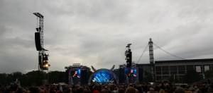 AC/DC auf der Jahnwiese am 19.06.2015 in Köln