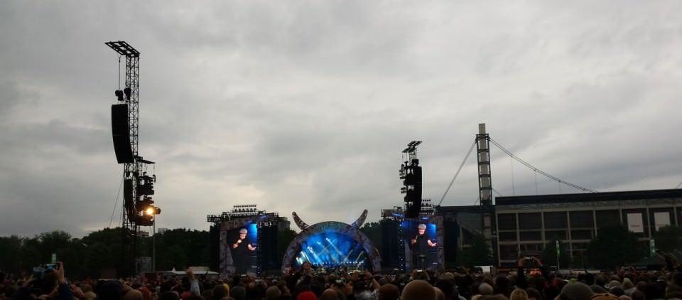 Acdc Rock Or Bust World Tour 2015 In Köln Sinnexplosion
