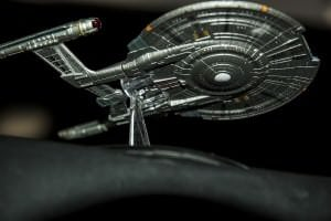 Contunda - Enterprise NX-01