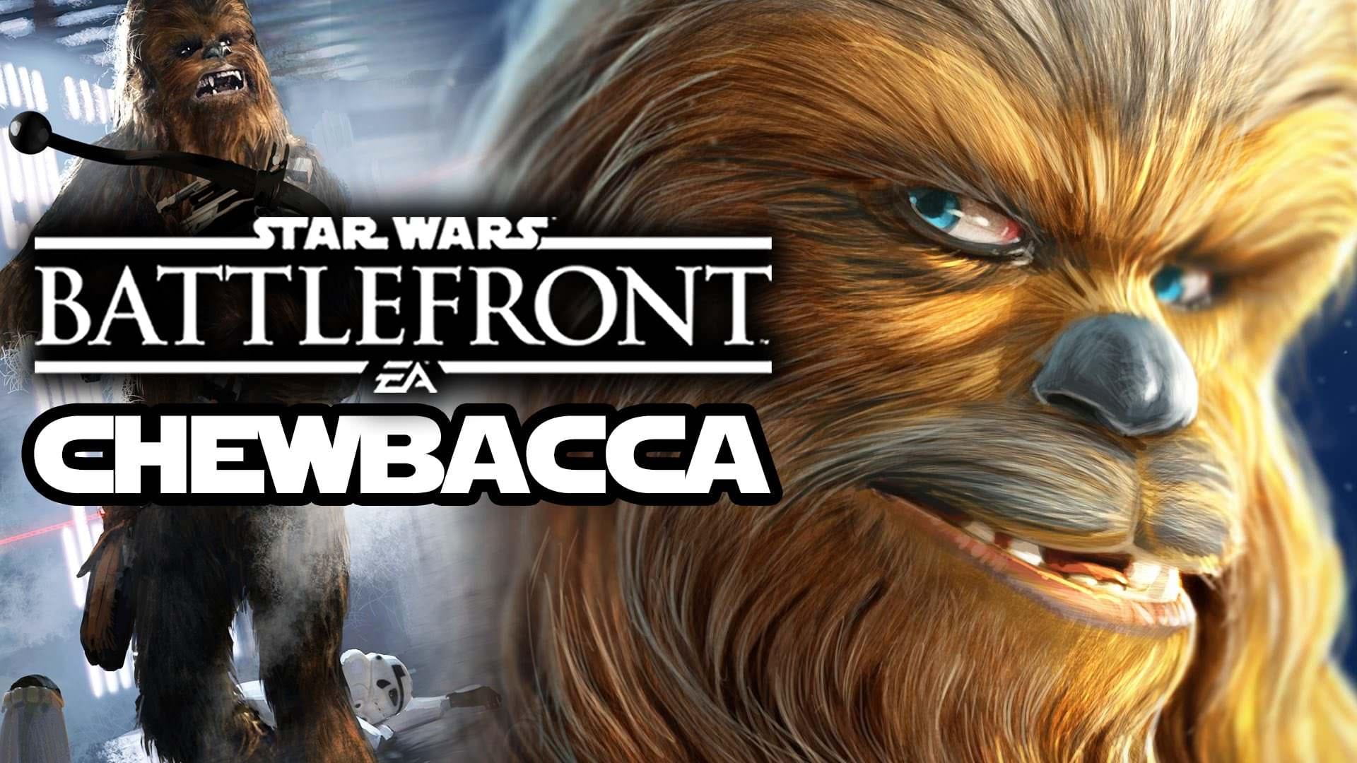 Chewbacca Maske wird zum viralen Hit