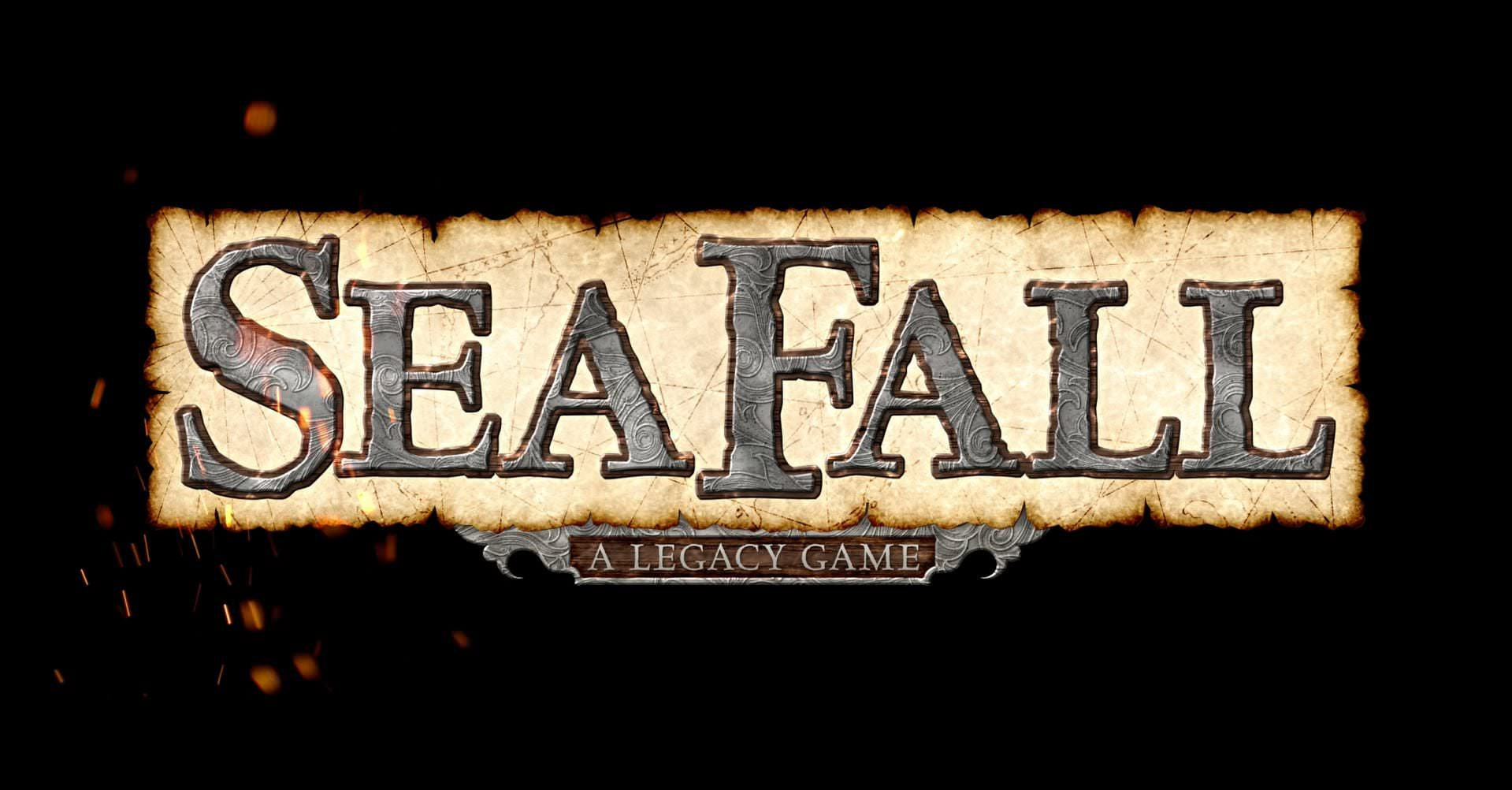 Ein Brettpielkoloss namens Seafall
