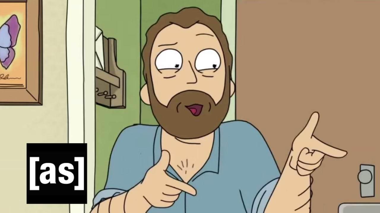 Rick and Morty – Der Wahnsinn geht weiter