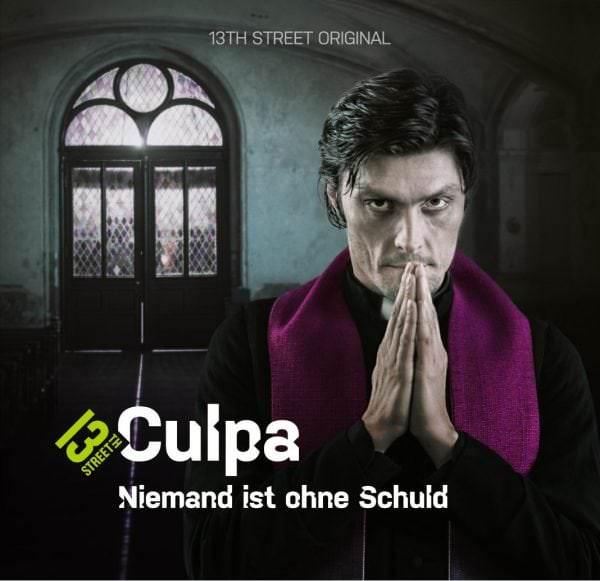 """Die neue Crime-Serie """"Culpa – Niemand ist ohne Schuld"""""""