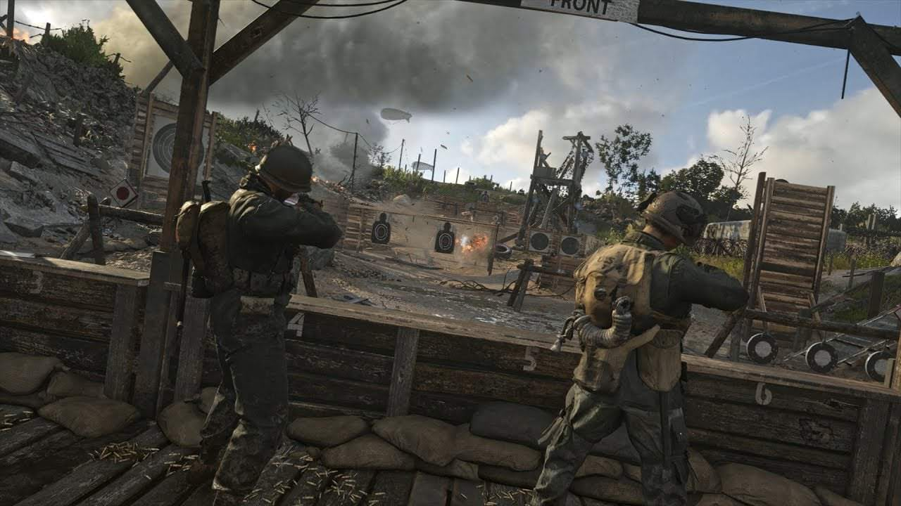 Call of Duty: WWII   Ein neuer Hype?
