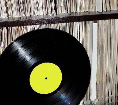 Diese Schallplatten dürfen in keiner Sammlung fehlen!