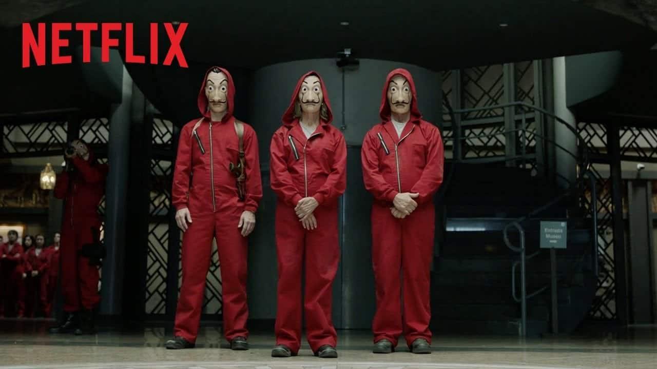 Netflix Neuerscheinungen im April 2018