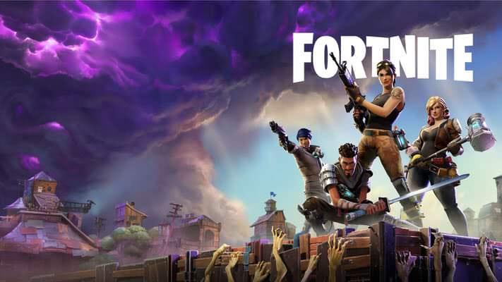 Warum ist Fortnite so beliebt?