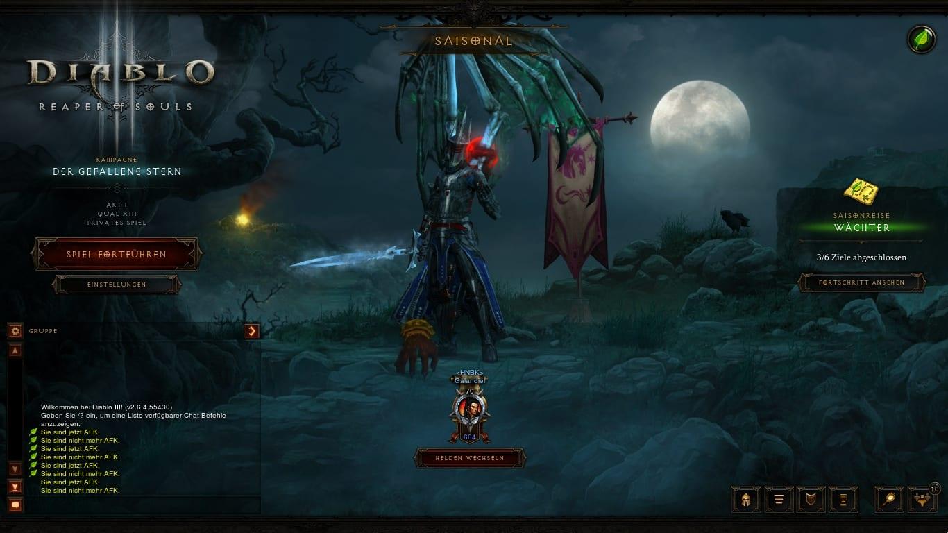 Diablo 3 Saison 16 – Das musst du wissen!