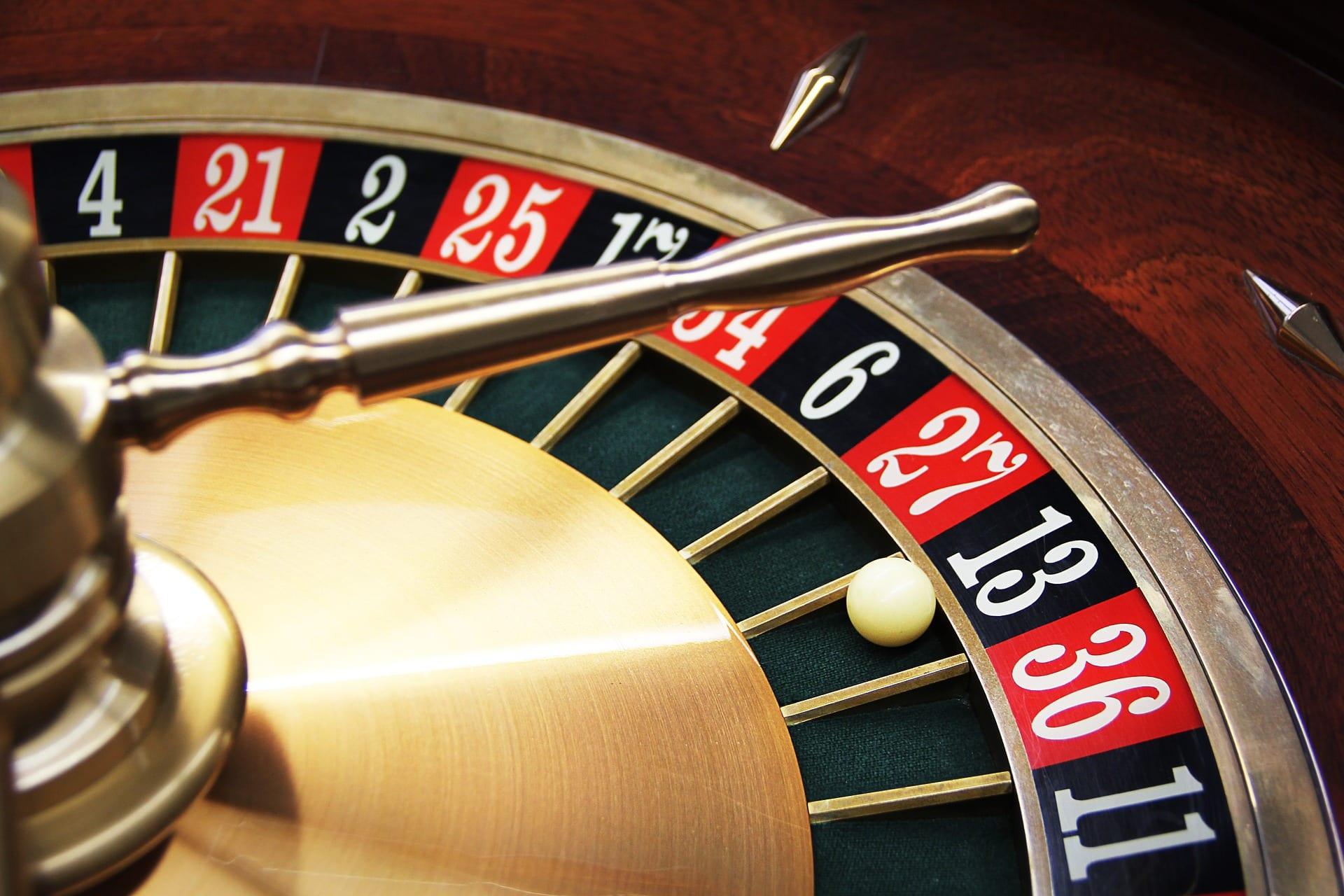 Glücksspielsucht: Wenn das Spielen süchtig macht