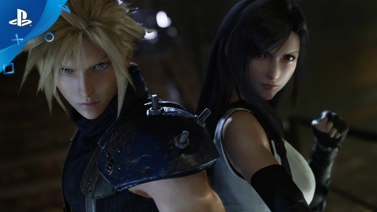 Final Fantasy 7 Remake: Alles was du wissen musst