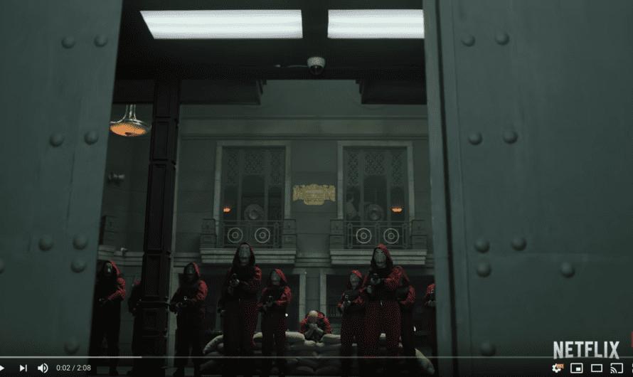 Haus des Geldes – Das erwartet uns in Staffel 4