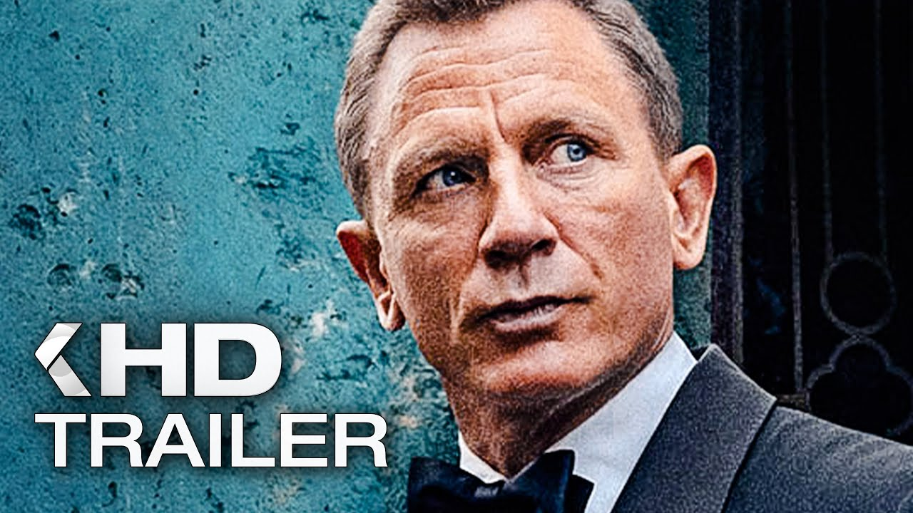 James Bond – Keine Zeit zu sterben