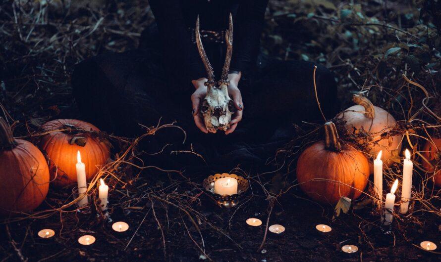 13 Halloween Fakten