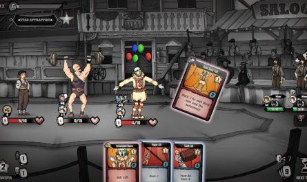 Zirkus-Game
