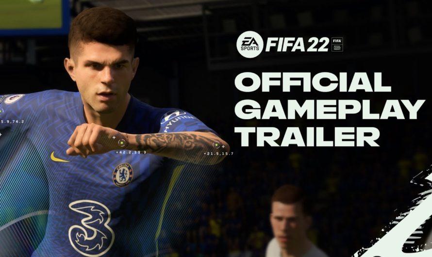 FIFA 22 Legacy Edition | 6 Kaufgründe | Nintendo Switch